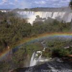 イグアス滝めぐり~南米4ヶ国の旅(6)