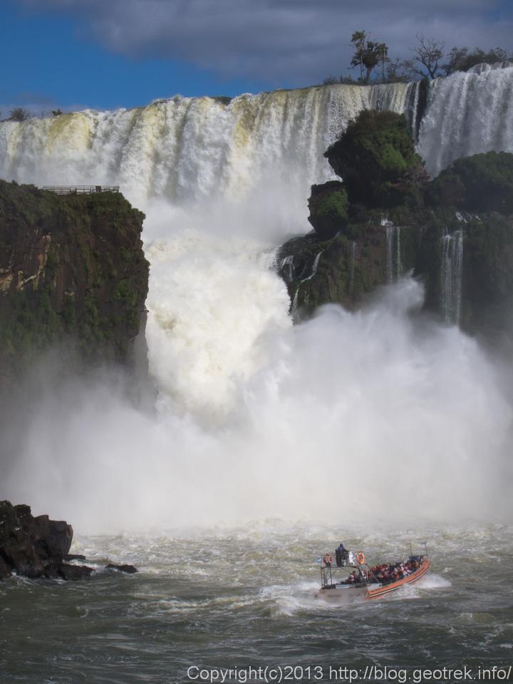 130827イグアスの滝・GreatAdventure2