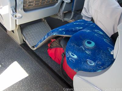 130828コリエンテスへ行くバス。