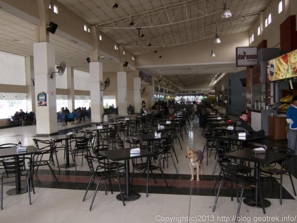 130829サルタのバスターミナル