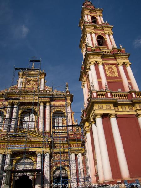 130829サン・フランシスコ教会