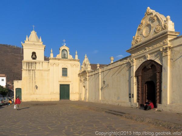 130829サルタ・サン・ベルナルド修道院