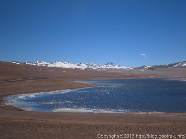 130901アンデス越え、チリ側の景色