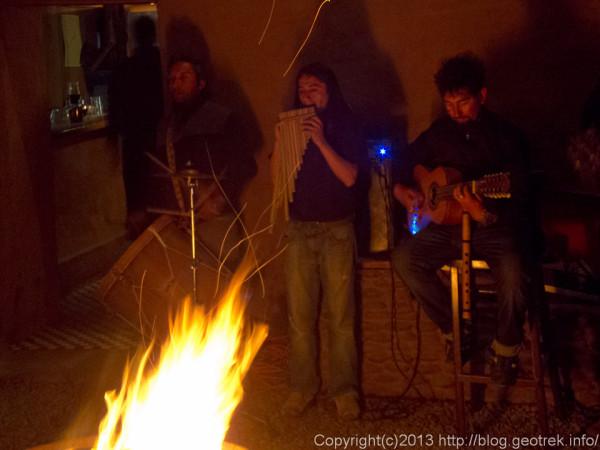 130902サンペドロ、adobeのコンサート