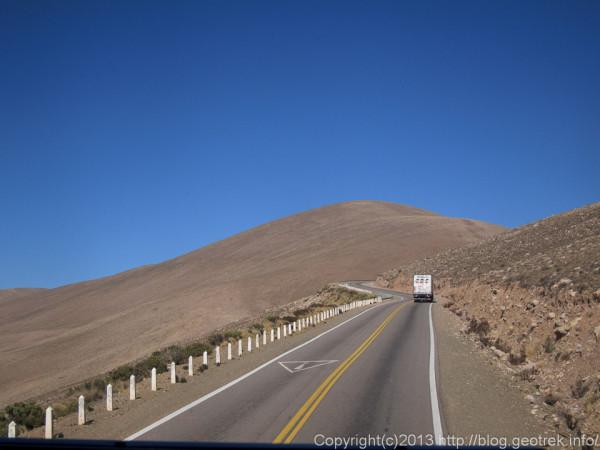 130901アンデス越えJama峠は近い