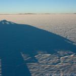 憧れのウユニ塩湖へ~南米4ヶ国の旅(20)