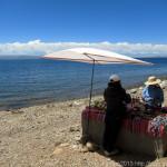 インカ帝国創造の地、Isla de Sol~南米4ヶ国の旅(24)