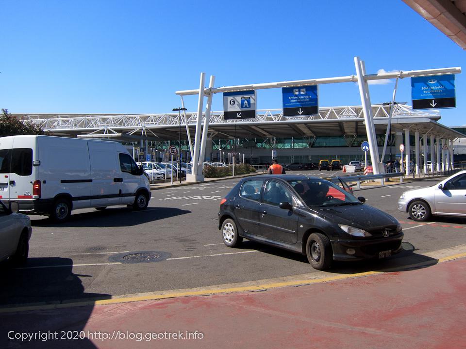 130824 ブエノスアレス国際空港