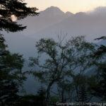 再び3000mの稜線へ~仙丈岳・北岳(3)