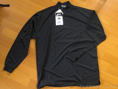 120628夏山用Tシャツ1