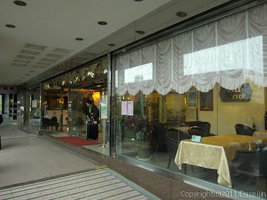 120310台北・国王大飯店