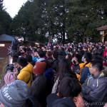 祝山の日の出は…~台湾の旅(6)