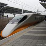 旅も終盤。再び高鉄で台北へ~台湾の旅(8)