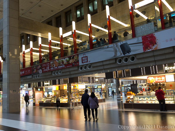 120312台北・台北駅微風