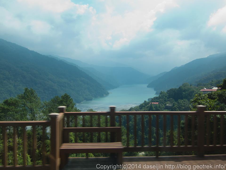 140912台湾・碧湖