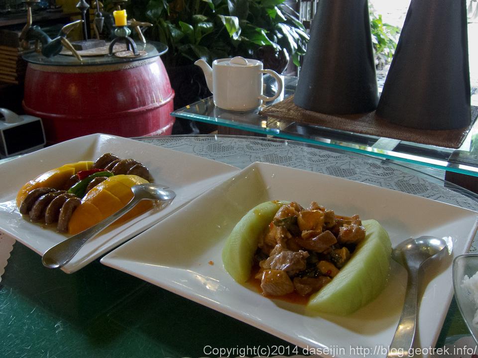 140912台湾・水秀美食坊