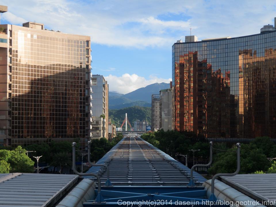 140914台湾、陽明山