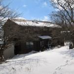 サクサク雪を踏んで~丹沢・宮ヶ瀬から塔ノ岳(1)