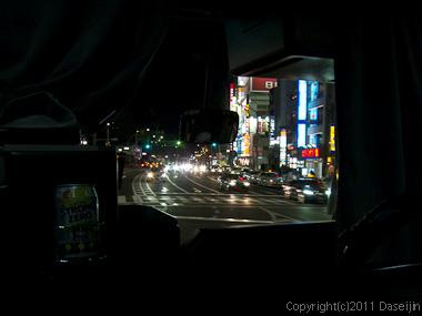 120209遠野ボランティア・夜行バス