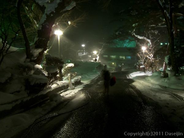 120212吹雪の大沢温泉