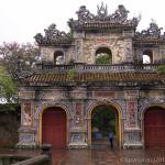 世界遺産、そして激戦地、フエ~ベトナムの旅(3)