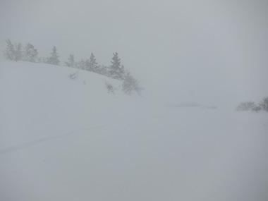 120204吹雪の大黒天付近