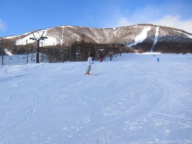 120205宮城蔵王白石スキー場